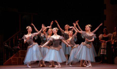 Coppelia - Royal Ballet