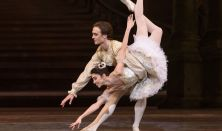 The Sleeping Beauty - Royal Ballet