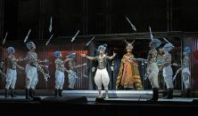Akhnaten - The MET Live in HD