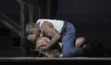 Porgy and Bess - The MET Live in HD