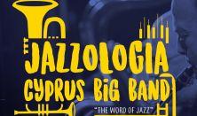 Λόγος της Τζαζ / Jazzologia Cyprus Big Band