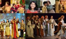 A Christmas Story - Amahl and the Night Visitors