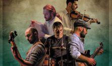 Odysseas Toumazou Trio Feat. Kouloumis, Philippou