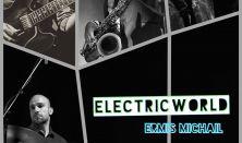 Ermis Michail - Electric World