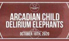 Arcadian Child & Delirium Elephants