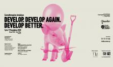 Спектакль Develop. Develop Again. Develop Better (Developing in Cyprus)
