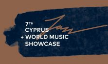 7th Jazz & Wold Music Showcase