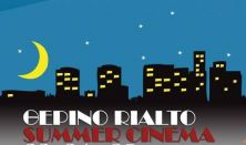 Summer Cinema 01-30 July 2021