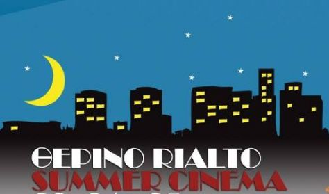 Summer Cinema 01-30 July 2021