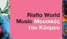 Rialto World Music Festival 01-30 July 2021
