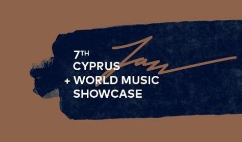 Jazz and World Music Showcase 2021