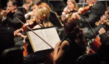 Μουσική στα θέατρα της Κύπρου/Cyprus Symphnony  Orchestra