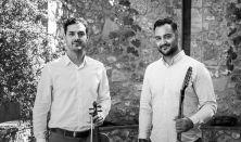 Tropos Ensemble/16th Rialto World Music Festival