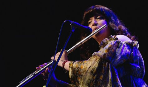 Eleonora Roussou-Hara/16th Rialto World Music Festival