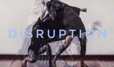 Disruption/Dancecyprus