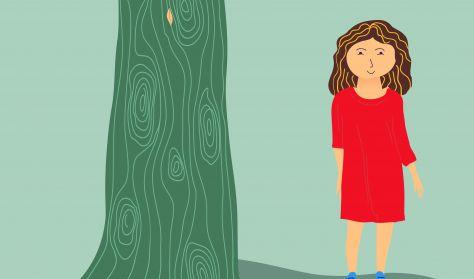 Το Κόκκινο Φόρεμα της Σαβέλ