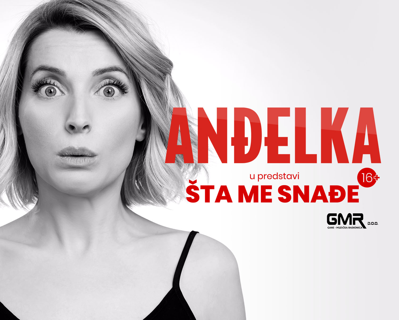 ANDJELKA PRPIĆ