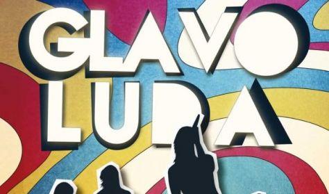 GLAVO LUDA