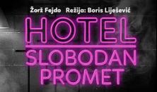 HOTEL SLOBODAN PROMET