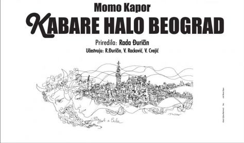 HALO BEOGRAD