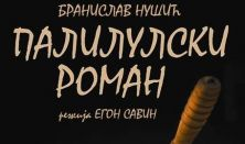 PALILULSKI ROMAN