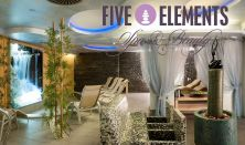 Five Elements Spa Voucher