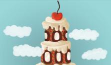 DŽINOVSKA TORTA