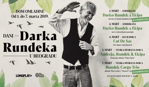 DARKO RUNDEK & EKIPA