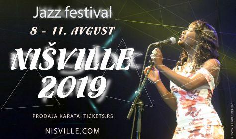 Nišville - KOMPLET 2019