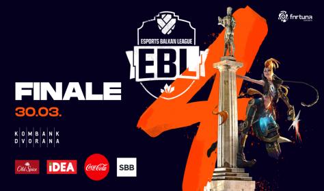 EBL FINALE 2019