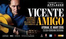 GAF 2019 - Vicente Amigo