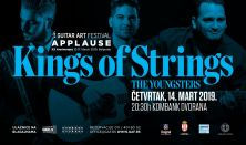 GAF 2019 - Kings of Strings