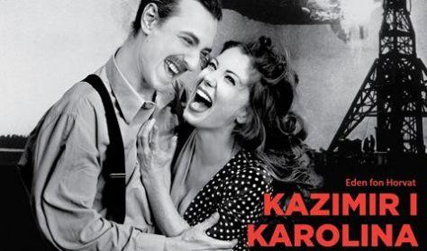 KAZIMIR I KAROLINA