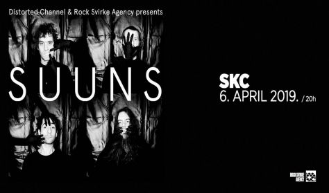SUUNS (CAN)