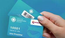 Privatni Zdravstveni Popust - PZP lojaliti kartica