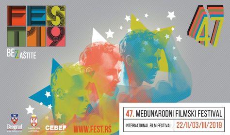 FEST 2019 - NE OSTAVLJAJ TRAG