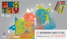 FEST 2019 - VERAN ČOVEK
