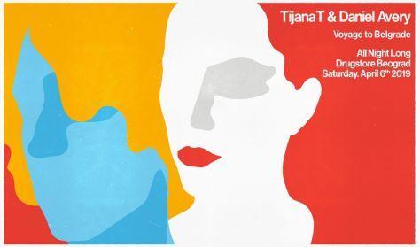 Tijana T & Daniel Avery