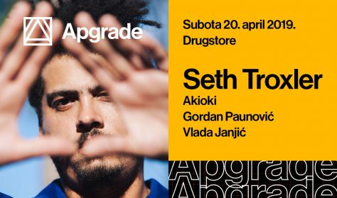APGRADE - Seth Troxler