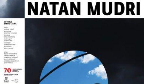NATAN MUDRI