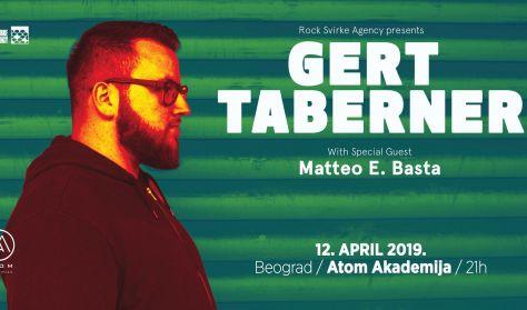 GERT TABERNER (DE)