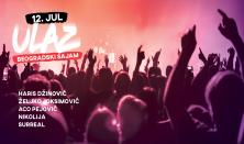 ULAZ - Festival popularne muzike - 12.07.