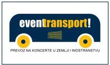 Prevoz na koncert DEEP PURPLE
