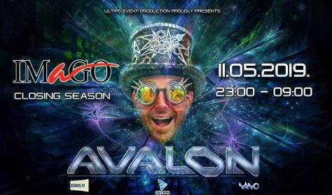 Avalon Live - IMAGO Closing Season