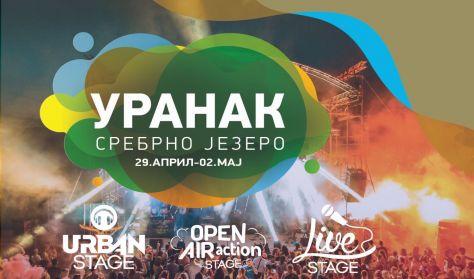 URANAK FESTIVAL - 29.04.