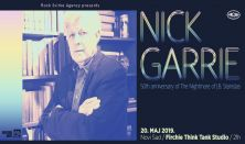 Nick Garrie (UK)