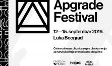 Apgrade Festival - Komplet
