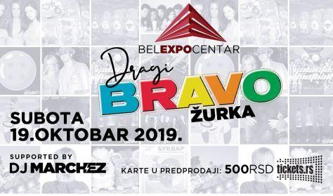 Dragi Bravo Žurka