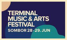 Terminal Music & Arts Festival 2019 - Komplet