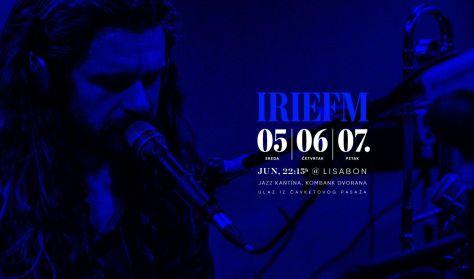 IrieFM